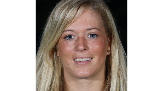 Profilbild von Janine Ganser