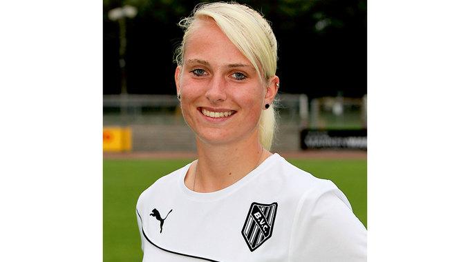 Profilbild von Anna Klumpe