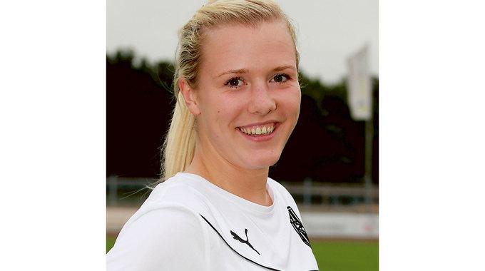 Profilbild von Nadine Luker