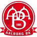 Vereinslogo Aalborg BK