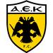 Club logo AEK Athens