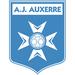 Vereinslogo AJ Auxerre