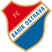 Vereinslogo Banik Ostrau