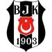 Vereinslogo Besiktas Istanbul