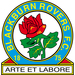 Vereinslogo Blackburn Rovers