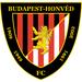 Vereinslogo Honved Budapest