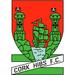 Club logo Cork Hibernians