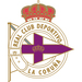 Vereinslogo Deportivo La Coruña