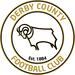 Vereinslogo Derby County