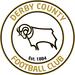Vereinslogo Derby County
