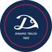Club logo Dinamo Tbilisi