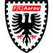 Vereinslogo FC Aarau
