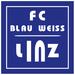 Vereinslogo FC Blau Weiß Linz