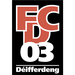 Vereinslogo FC Differdingen 03