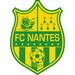 Vereinslogo FC Nantes