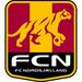 Vereinslogo FC Nordsjælland