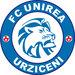 Club logo Unirea Urziceni