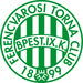 Club logo Ferencvarosi TC