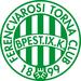 Ferencvaros Budapest
