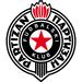 Vereinslogo FK Partizani Tirana