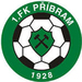 Vereinslogo 1. FK Pribram