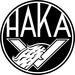 Club logo FC Haka