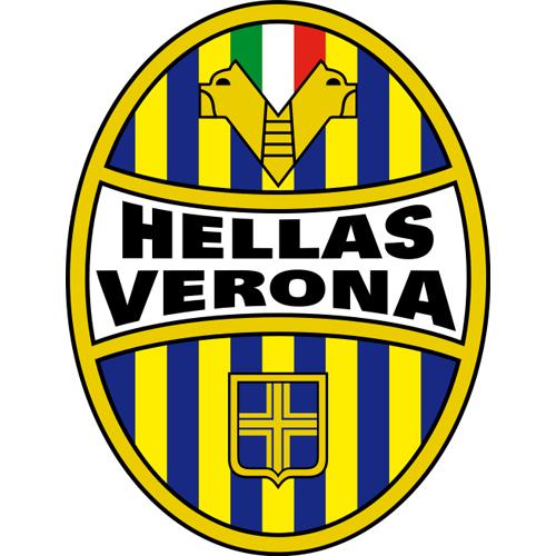 Vereinslogo Hellas Verona