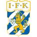 Vereinslogo IFK Göteborg