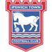 Vereinslogo Ipswich Town