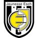 Vereinslogo Jeunesse Esch
