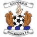 Vereinslogo FC Kilmarnock