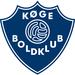 Club logo Koge BK