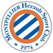 Vereinslogo HSC Montpellier