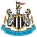 Club logo Newcastle United