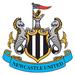 Vereinslogo Newcastle United