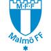 Vereinslogo Malmö FF