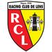 Club logo RC Lens