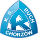 Club logo Ruch Chorzów