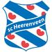 Vereinslogo SC Heerenveen