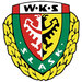 Vereinslogo Slask Wroclaw