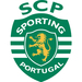 Club logo Sporting Lisbon