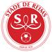 Vereinslogo Stade Reims