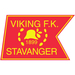 Club logo Viking FK