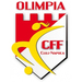 Vereinslogo CFF Olimpia Cluj