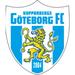 Vereinslogo Göteborg FC