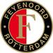 Vereinslogo Feyenoord Rotterdam