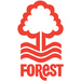 Club logo Nottingham Forest