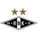 Vereinslogo Rosenborg Trondheim