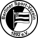 Club logo Berliner SV