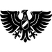 Club logo BFC Preussen